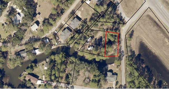 Lot 128 Grand Three Rd, Milton, FL 32583 (MLS #565660) :: Levin Rinke Realty