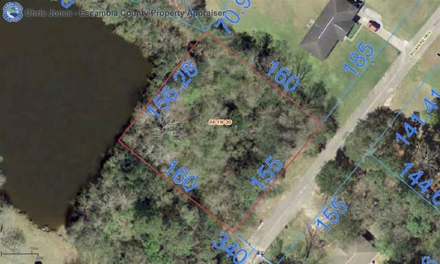 1641 Buckhead Trace, Pensacola, FL 32533 (MLS #565672) :: Coldwell Banker Coastal Realty