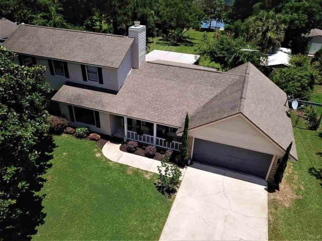 620 E Riola Pl, Pensacola, FL 32506 (MLS #565676) :: ResortQuest Real Estate