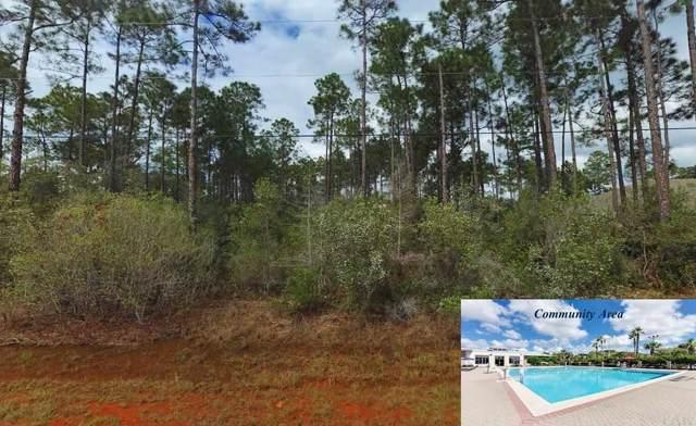 2/66 Redfield St, Navarre, FL 32566 (MLS #565733) :: Levin Rinke Realty