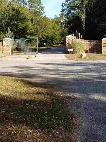 0 Terra Sombra Ct, Milton, FL 32583 (MLS #565817) :: Connell & Company Realty, Inc.