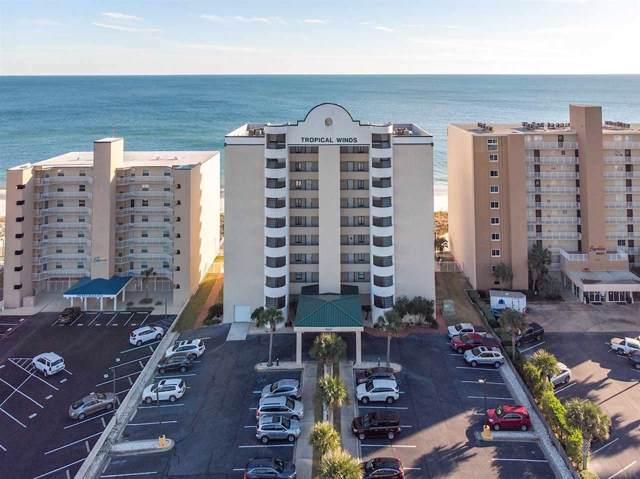 1003 W Beach Blvd #603, Gulf Shores, AL 36542 (MLS #565824) :: Levin Rinke Realty
