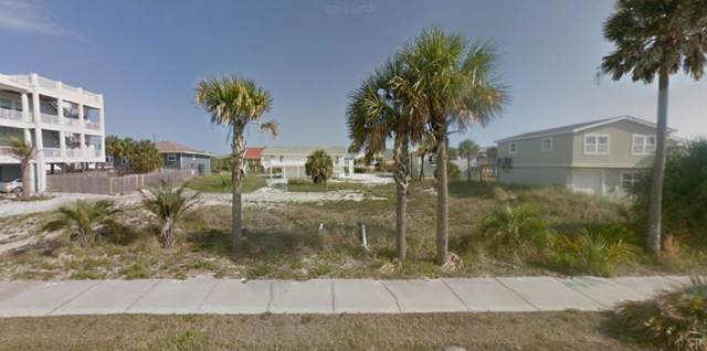 1406 Via Deluna Dr, Pensacola Beach, FL 32561 (MLS #565893) :: Vacasa Real Estate