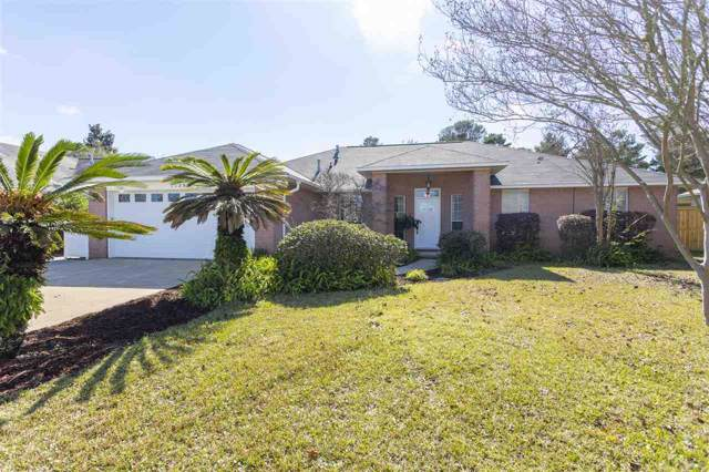 1123 Balsa Ct, Pensacola, FL 32507 (MLS #565914) :: Connell & Company Realty, Inc.