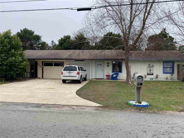 2139 Wind Trace Rd, Navarre, FL 32566 (MLS #565920) :: Connell & Company Realty, Inc.