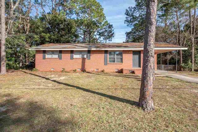 3750 Bonner Rd, Pensacola, FL 32503 (MLS #565928) :: Connell & Company Realty, Inc.