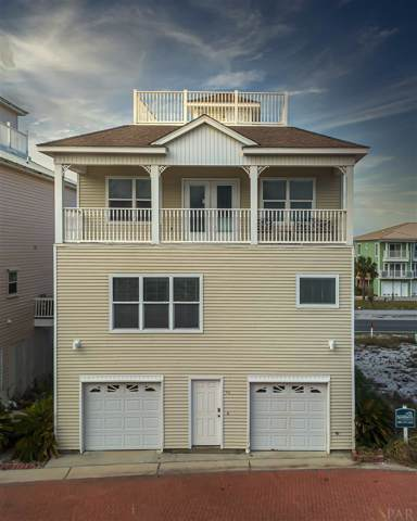 517 Ft Pickens Rd, Pensacola Beach, FL 32561 (MLS #565931) :: ResortQuest Real Estate