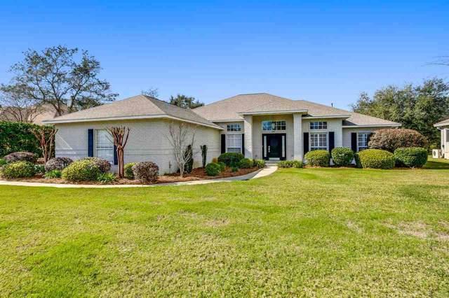 286 Plantation Hill Rd, Gulf Breeze, FL 32561 (MLS #565938) :: Levin Rinke Realty