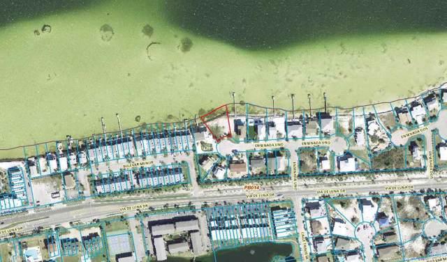 1711 Ensenada Uno, Pensacola Beach, FL 32561 (MLS #565956) :: ResortQuest Real Estate