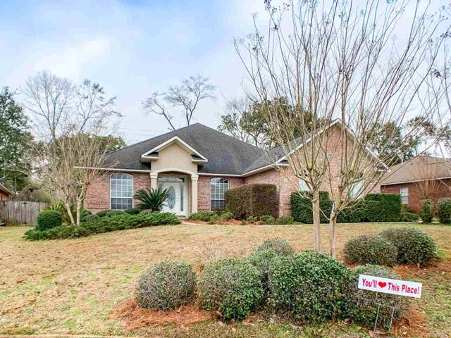 2515 Bowling Green Way, Cantonment, FL 32533 (MLS #565967) :: Connell & Company Realty, Inc.
