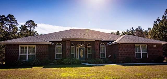 5905 Tuscarora Trl, Milton, FL 32583 (MLS #565970) :: Levin Rinke Realty