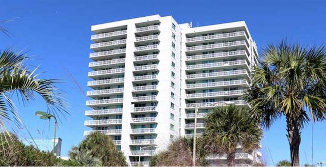 1200 Ft Pickens Rd 3D, Pensacola Beach, FL 32561 (MLS #565988) :: ResortQuest Real Estate