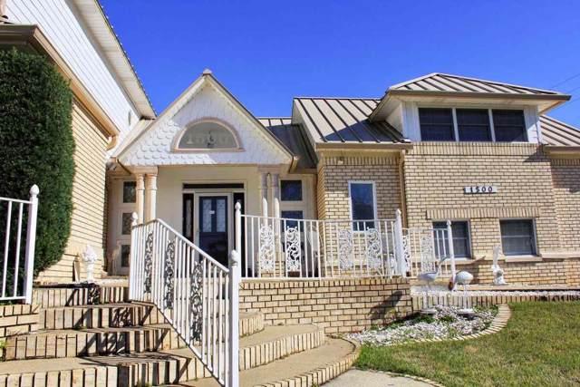 1500 Bayou Blvd, Pensacola, FL 32503 (MLS #566064) :: Levin Rinke Realty