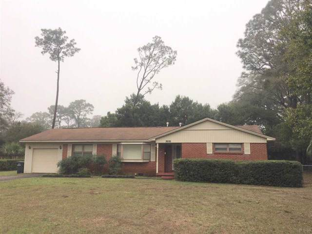3695 Bayou Blvd, Pensacola, FL 32503 (MLS #566074) :: Connell & Company Realty, Inc.