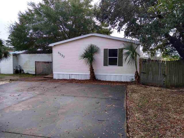 8537 San Miguel Calzada, Pensacola, FL 32507 (MLS #566113) :: Levin Rinke Realty