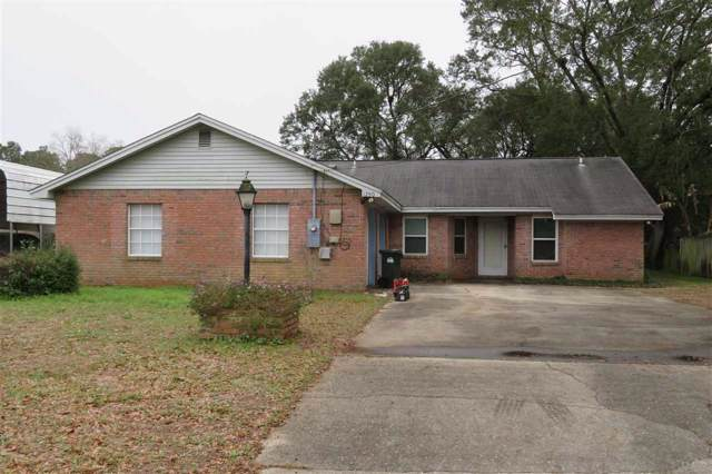 1250 Middlebrook Dr, Pensacola, FL 32506 (MLS #566130) :: Connell & Company Realty, Inc.