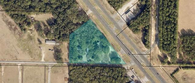 8974 Fortune Rd, Milton, FL 32583 (MLS #566131) :: ResortQuest Real Estate