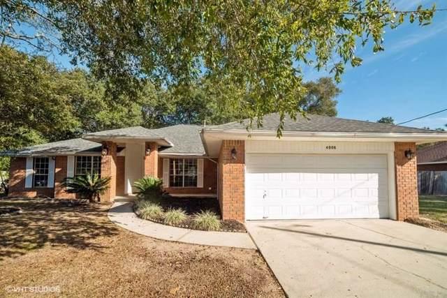 4008 Bettian Ave, Milton, FL 32583 (MLS #566132) :: ResortQuest Real Estate