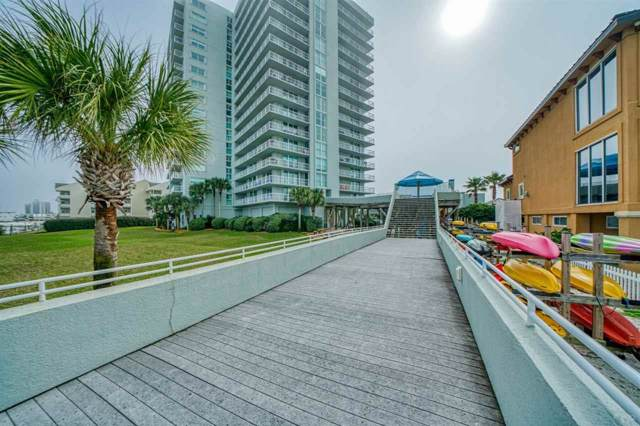1200 Ft Pickens Rd 2B, Pensacola Beach, FL 32561 (MLS #566150) :: ResortQuest Real Estate