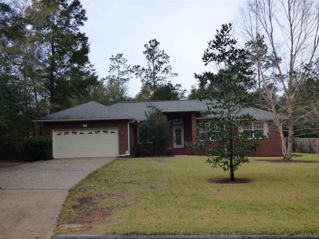 6634 Yellow Hill Dr, Milton, FL 32583 (MLS #566154) :: Levin Rinke Realty