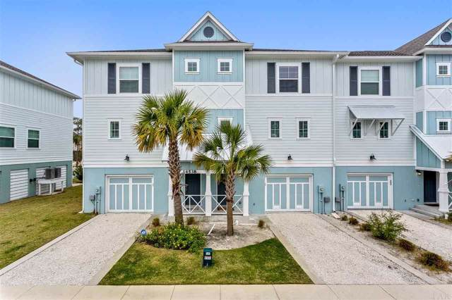 14534 Salt Meadow Dr, Pensacola, FL 32507 (MLS #566165) :: ResortQuest Real Estate
