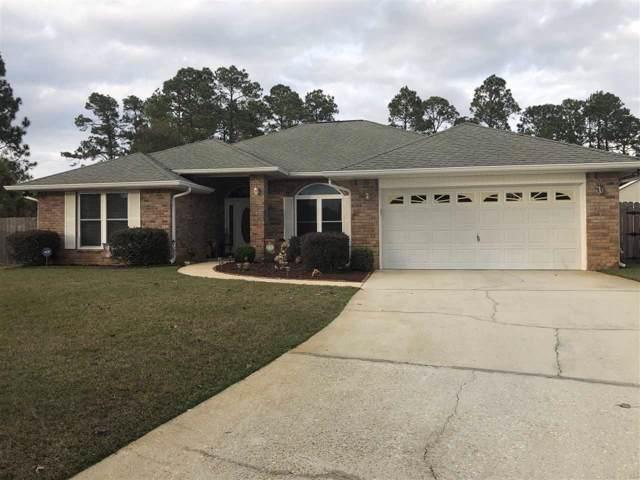 1206 Lahaina Ct, Pensacola, FL 32506 (MLS #566225) :: ResortQuest Real Estate