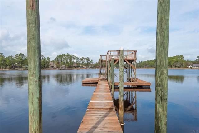 4970 San Miguel St, Milton, FL 32583 (MLS #566232) :: ResortQuest Real Estate
