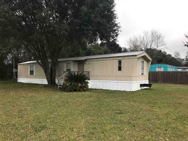 5589 Sunkist Cir, Pace, FL 32571 (MLS #566238) :: ResortQuest Real Estate
