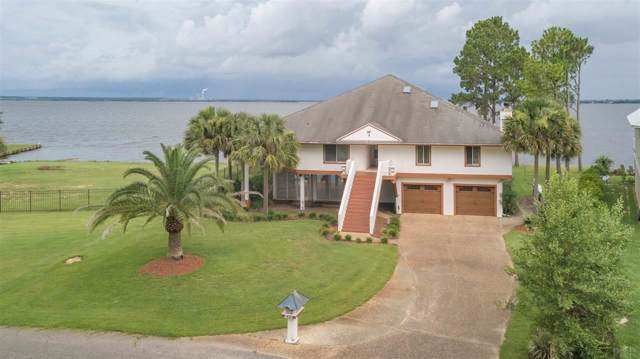 4552 Bayside Dr, Milton, FL 32583 (MLS #566250) :: ResortQuest Real Estate