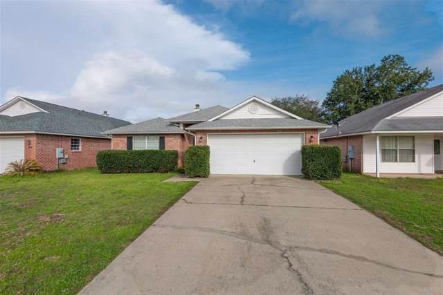 891 Sterling Way, Pensacola, FL 32506 (MLS #566272) :: ResortQuest Real Estate