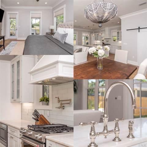 3414 N 14TH AVE, Pensacola, FL 32503 (MLS #566275) :: ResortQuest Real Estate