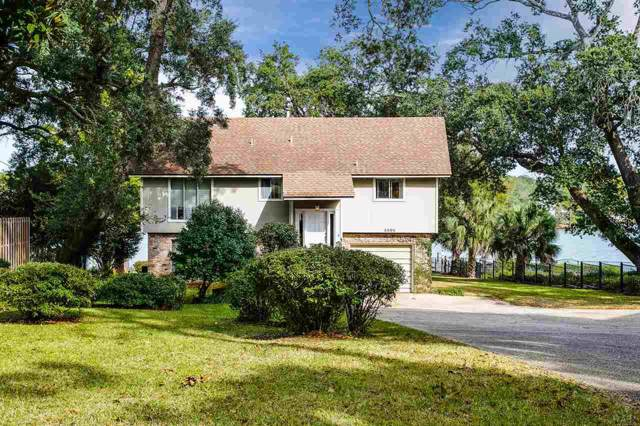 3006 Blackshear Ave, Pensacola, FL 32503 (MLS #566281) :: Connell & Company Realty, Inc.