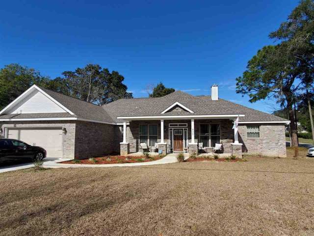 930 Blue Springs Dr, Pensacola, FL 32505 (MLS #566289) :: ResortQuest Real Estate