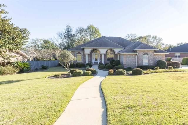 1694 Spalding Cir, Pensacola, FL 32514 (MLS #566296) :: ResortQuest Real Estate