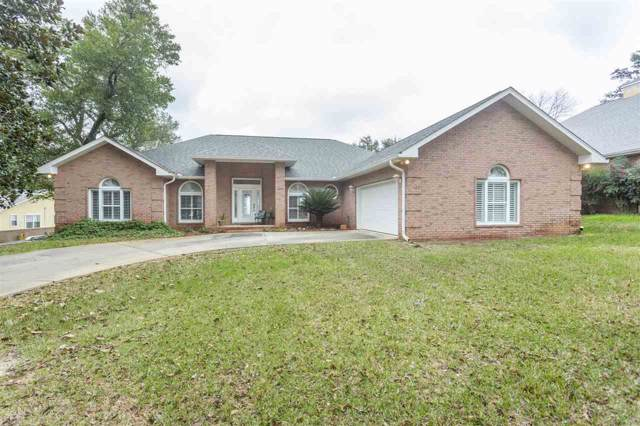 16270 North Shore Dr, Pensacola, FL 32507 (MLS #566303) :: The Kathy Justice Team - Better Homes and Gardens Real Estate Main Street Properties