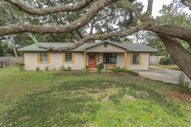 2030 Elaine Cir, Pensacola, FL 32504 (MLS #566330) :: Levin Rinke Realty