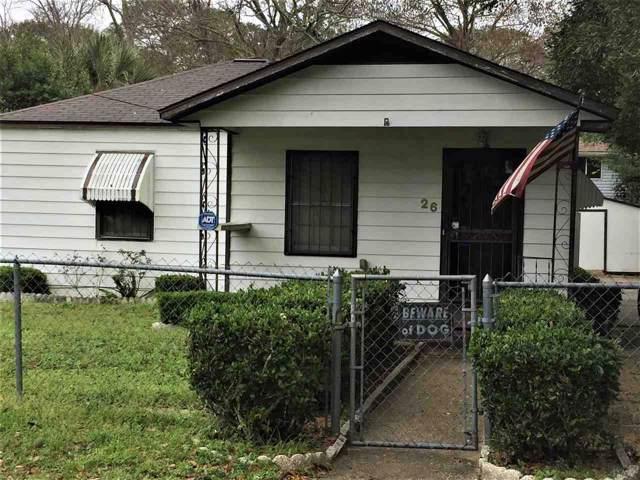 26 Gloucester Ave, Pensacola, FL 32505 (MLS #566332) :: Levin Rinke Realty