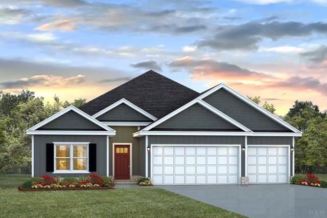 4722 Red Oak Dr, Milton, FL 32583 (MLS #566334) :: ResortQuest Real Estate
