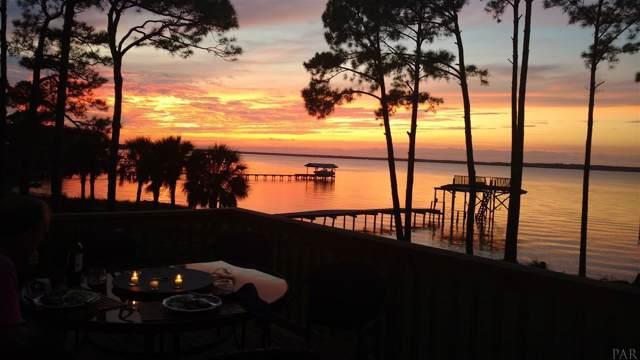 14870 Innerarity Pt Rd, Pensacola, FL 32507 (MLS #566336) :: ResortQuest Real Estate