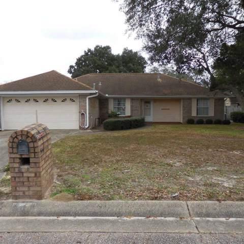544 Tarkiln Oak Cir, Pensacola, FL 32506 (MLS #566351) :: ResortQuest Real Estate