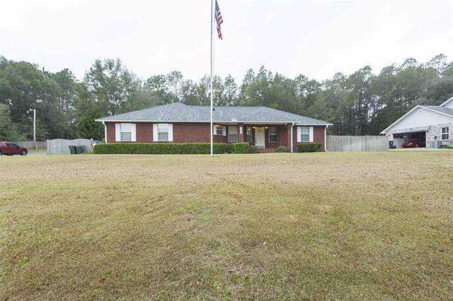 5261 Crystal Creek Dr, Pace, FL 32571 (MLS #566376) :: Levin Rinke Realty