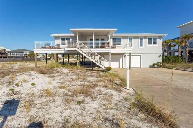 901 Ariola Dr, Pensacola Beach, FL 32561 (MLS #566393) :: Levin Rinke Realty
