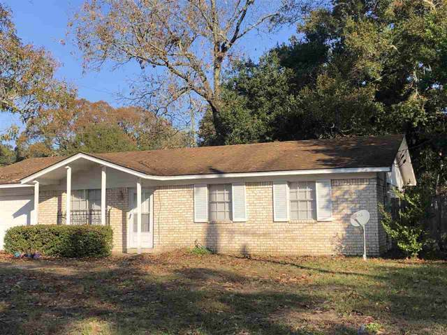 305 Pine Ridge Ln, Pensacola, FL 32514 (MLS #566413) :: Connell & Company Realty, Inc.