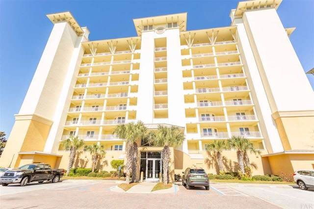 612 Lost Key Dr 602-B, Perdido Key, FL 32507 (MLS #566416) :: The Kathy Justice Team - Better Homes and Gardens Real Estate Main Street Properties
