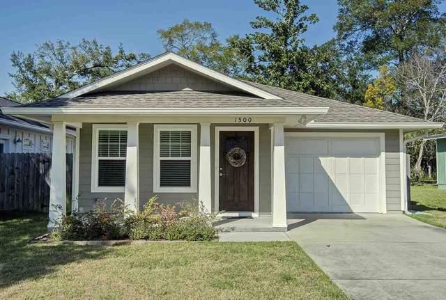 1500 E Yonge, Pensacola, FL 32503 (MLS #566458) :: Levin Rinke Realty