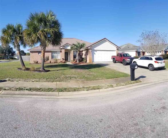 6474 Surfside Cv, Gulf Breeze, FL 32563 (MLS #566464) :: Connell & Company Realty, Inc.