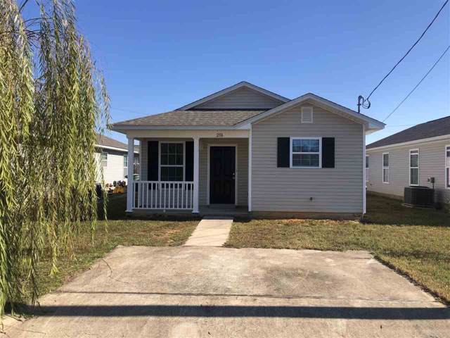 2116 Ledbetter Ln, Pensacola, FL 32507 (MLS #566477) :: The Kathy Justice Team - Better Homes and Gardens Real Estate Main Street Properties