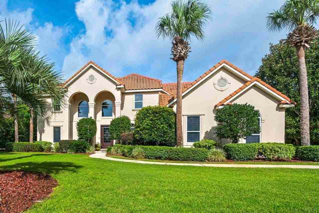 150 Middle Plantation Ln, Gulf Breeze, FL 32561 (MLS #566480) :: Connell & Company Realty, Inc.