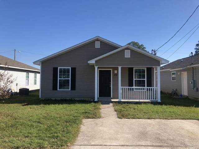 2132 Ledbetter Ln, Pensacola, FL 32507 (MLS #566492) :: The Kathy Justice Team - Better Homes and Gardens Real Estate Main Street Properties