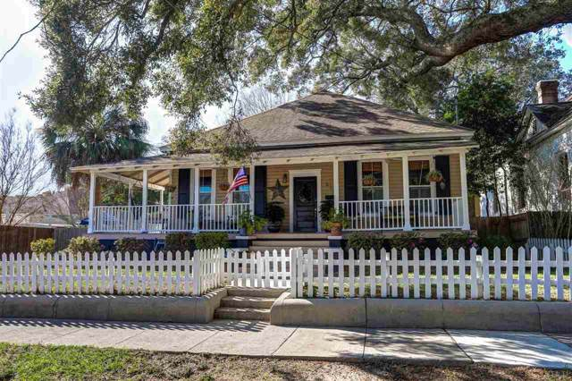 515 N 7TH AVE, Pensacola, FL 32501 (MLS #566500) :: Levin Rinke Realty
